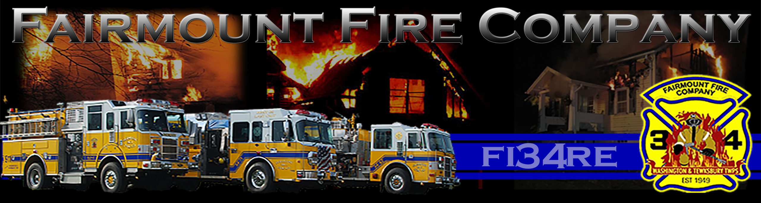 Fairmount Fire Company